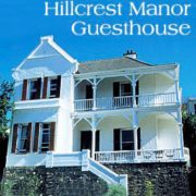 Hillcrest Manor Guesthouse